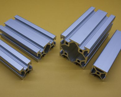 10 Series Extrusions