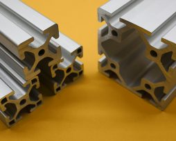 15 Series Extrusions